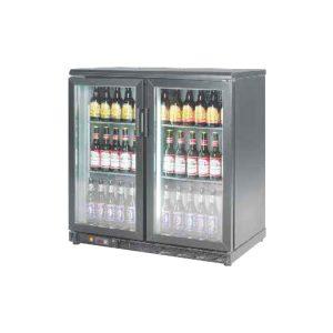 Bar Arkası Buzdolapları