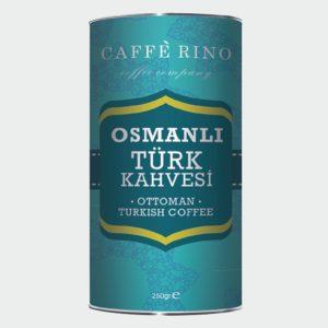 OSMANLI TÜRK KAHVESİ